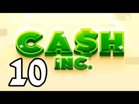 """Cash Inc. - 10 - """"Five Billion Fame"""""""