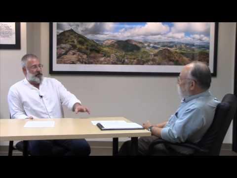 Martinez Oral History Project - Seth Adams Part 2