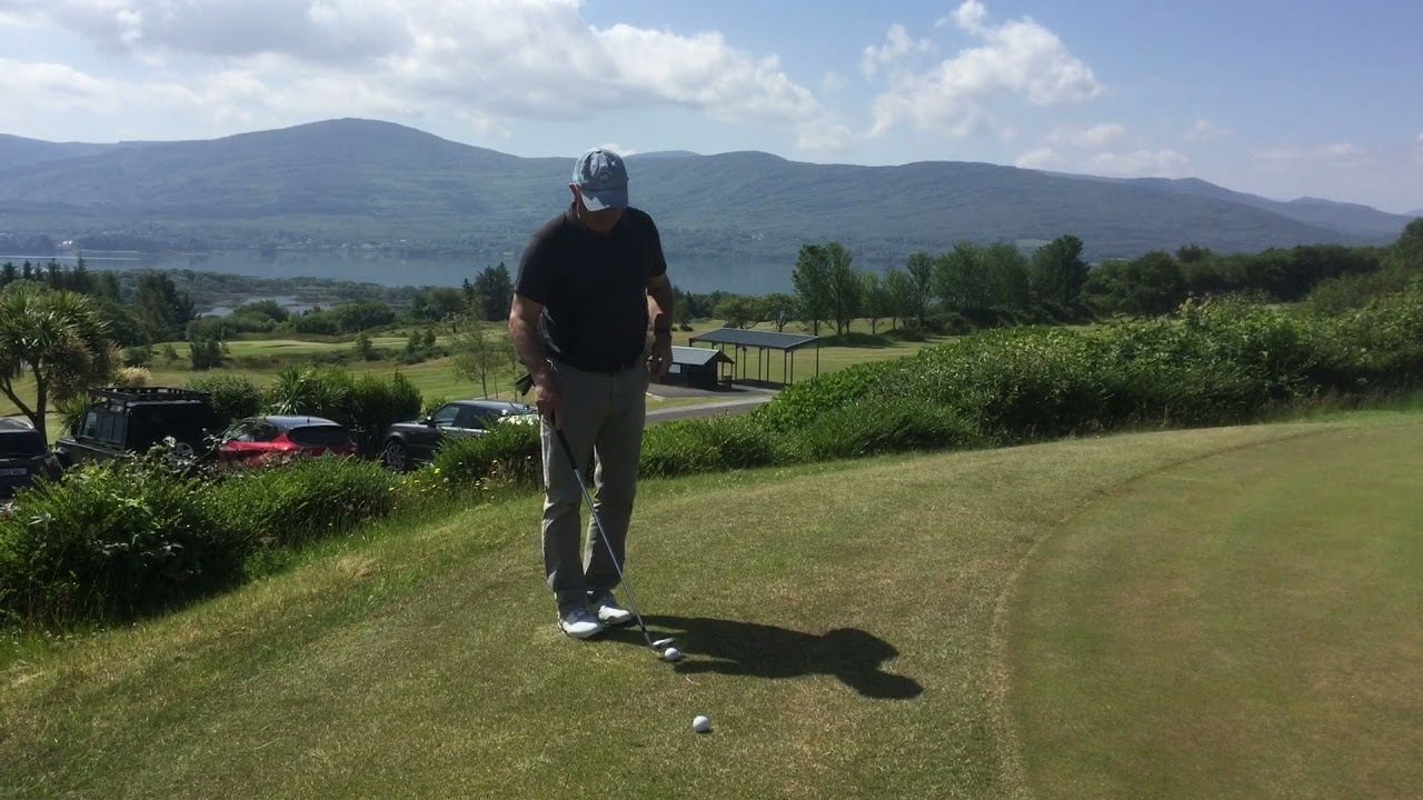 The short game principles