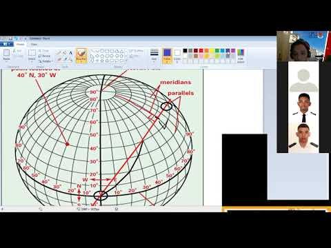 great circle sailing partI