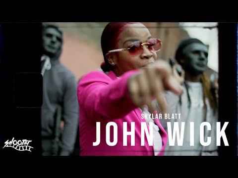 """Skylar Blatt """"John Wick"""" (A Shooter and Co. Production)"""
