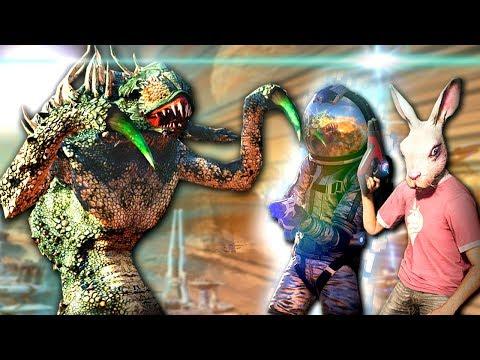 Wir FINDEN LEBEN auf dem MARS - Far Cry 5 (Lost on Mars DLC) thumbnail