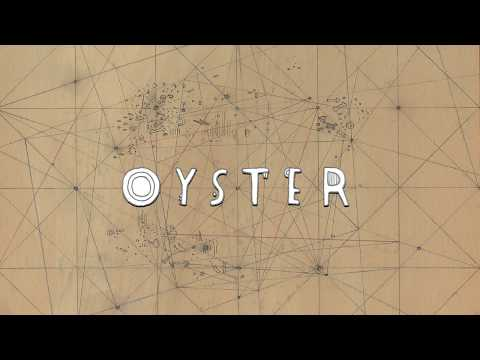 Mums with Mollusc (A discussion of Scott Hutchison & Michael Pedersen's 'OYSTER')