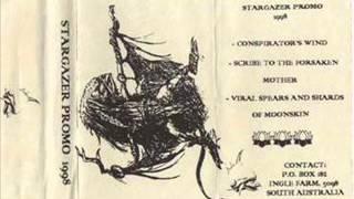 Stargazer-Scribe To The Forsaken Mother