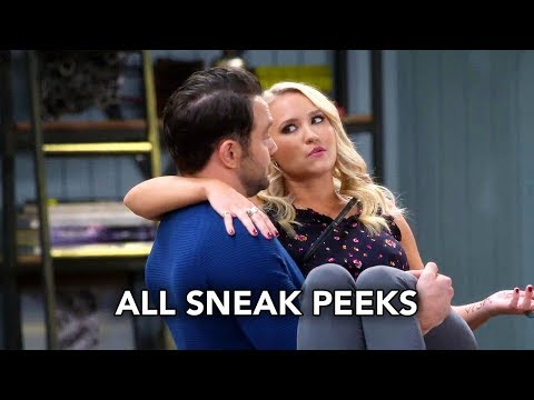"""Young & Hungry 5x15 & 5x16 """"Young & Mexico"""" All Sneak Peeks (HD)"""