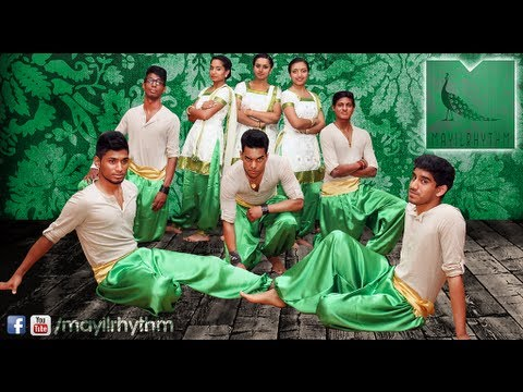 Tamil Culture Event Leverkusen 2013 Winner [Mayilrhythm]