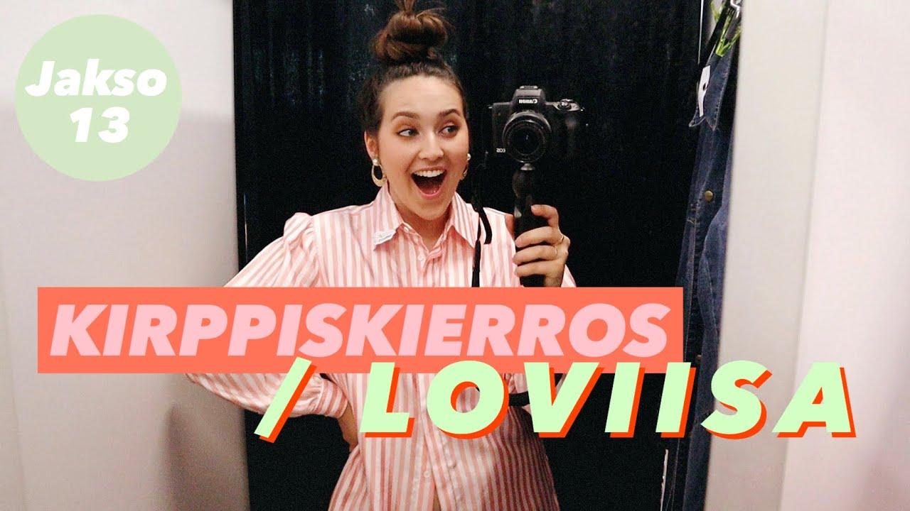 Download KIRPPISKIERROS Loviisassa - Jakso 13   Ida Starck