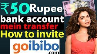 Click to Watch > NEW GOibibo go cash IPL offer : earn go