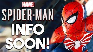 Video BIG SPIDER MAN PS4 INFO SOON and AWESOME God Of War SPECIAL Edition download MP3, 3GP, MP4, WEBM, AVI, FLV Januari 2018