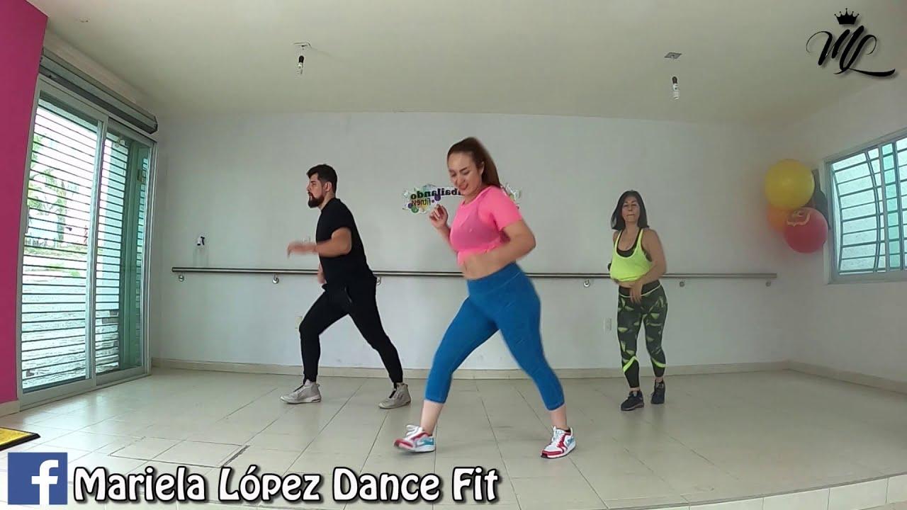 35 minutos de baile para baja de peso | Rutina en casa