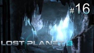 Lost Planet 3 прохождение с Карном. Часть 16
