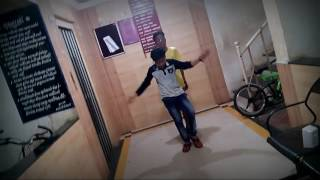 Dance on Ridhi Sidhi song of abcd movie by dancing style