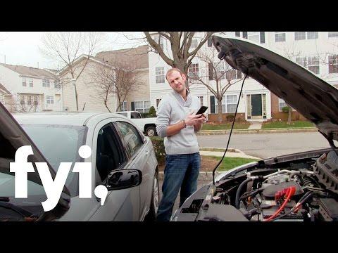 Married Life: Doug & Jamie: Car Repair (Season 3) | FYI