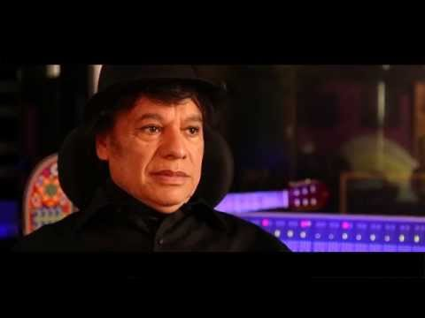 Juan Gabriel Interview 2014