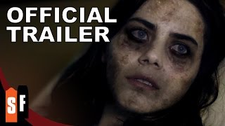 The Stranger Official Trailer #1 (2015)  Horror Movie - Eli Roth, Guillermo Amoedo