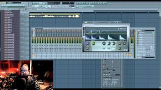 FL Studio Basics 27: Fruity Limiter (Compression part 1)