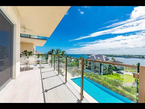Modern Luxurious Condominium on Paradise Island, Bahamas   Damianos Sotheby's International Realty