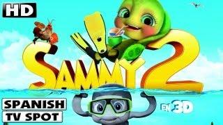 SAMMY 2 EL GRAN ESCAPE 2013 Trailer (TV spot)