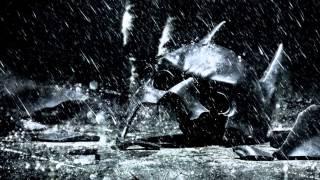 the dark knight rises - batman vs bane soundtrack