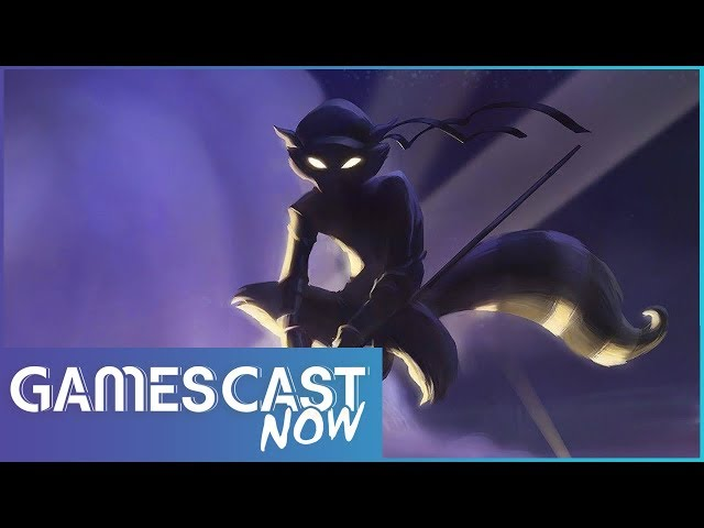 Will We Get A Sly Cooper 5? - Gamescast Now Ep.39 (T.1)