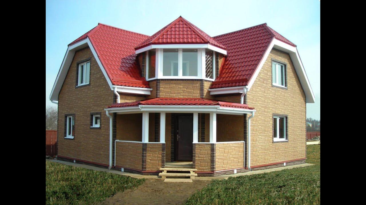 Как можно строить дом своими руками фото 822