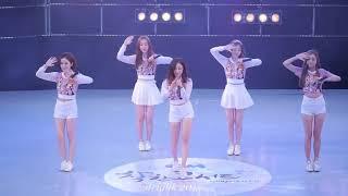 Видео-Клипы:Корейские девочки-группа TREN D выступление с разных площадок