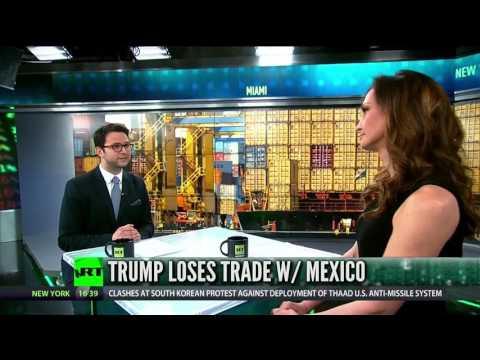 [824] Trump administration announces tax reform plan