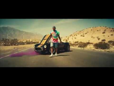 Chris Brown   Sedated Official Music Video 2017 BLACK PYRAMID