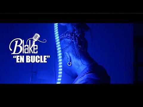BLAKE - EN BUCLE [VIDEOCLIP OFICIAL] B.L.K.FILMS