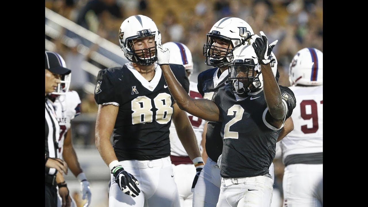 How to watch No. 19 UCF vs. South Carolina State: Knights' scouting report