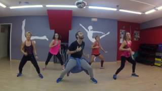 ZUMBA FRIDAY - Aire ( Leslie Grace & Maluma )
