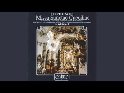 "Missa Cellensis In Honorem Beatissimae Virginis Mariae, Hob. XXII:5 ""Cäcilienmesse"": Agnus Dei"