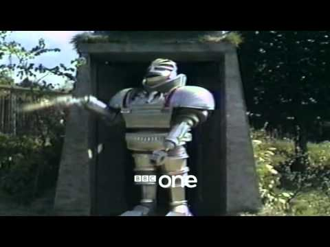 'Classic' Doctor Who:
