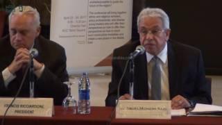 مصر العربية | عبدالمنعم سعيد: العرب صمتوا عن مذابح صدام حسين في الأكراد بدعوى مواجهة الامبريالية