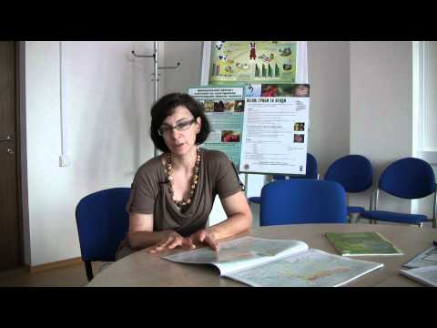 Chernobyl's Power: UNDP Ukraine Chernobyl Programme Director discusses work post-Chernobyl