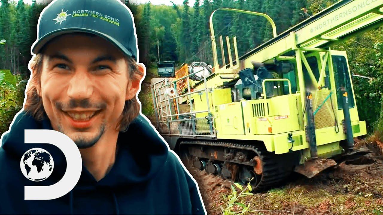 Parker Spends $200k Prospecting A $3 Million Claim | Gold Rush