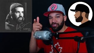 Drake - Scorpion Side B Album Review (Overview + Rating + Overall Album Rating)