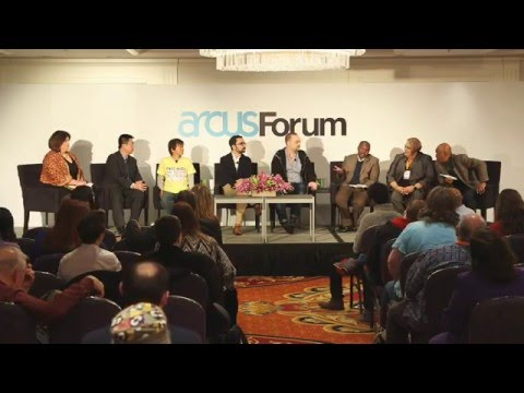 Arcus Forum: Invisible No More  (Live at Creating Change 2016)