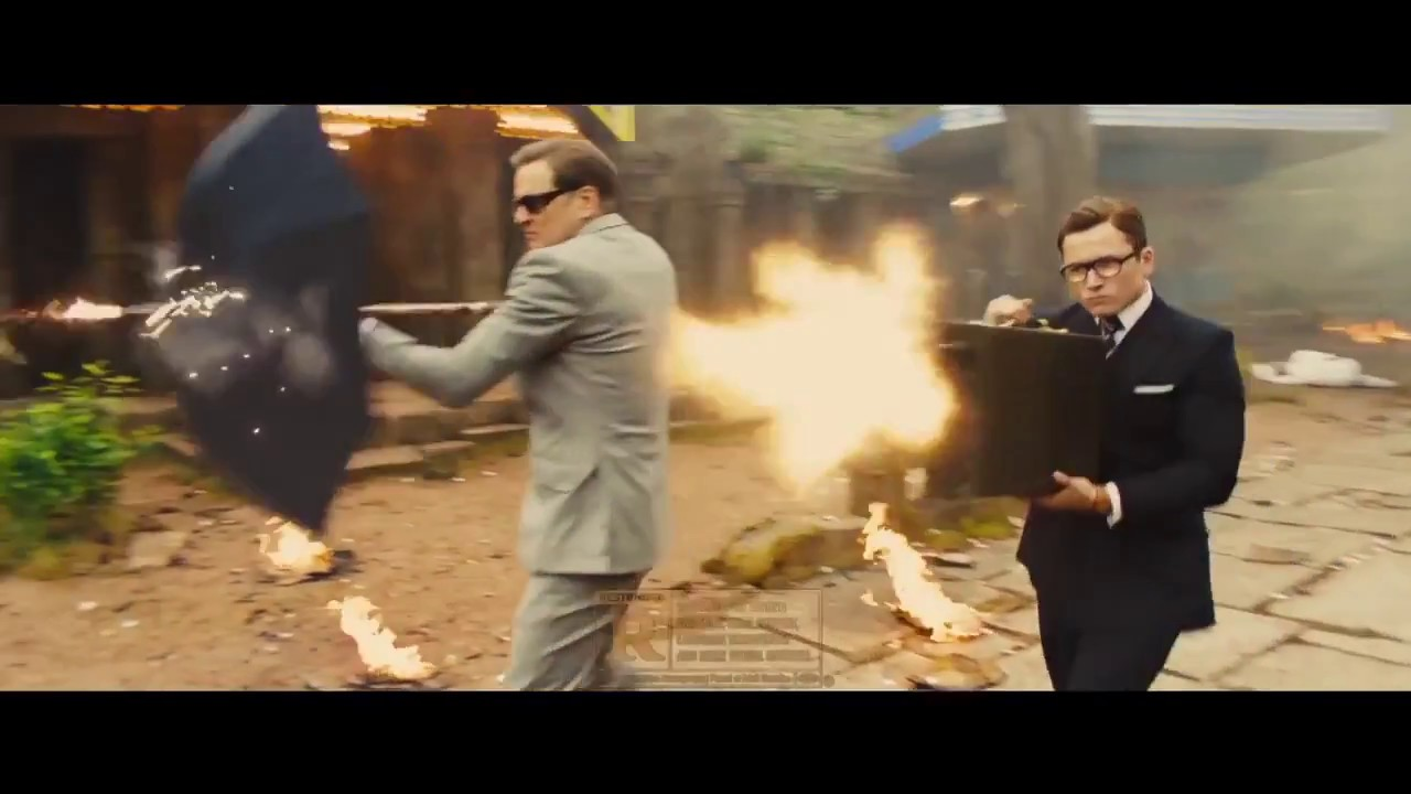 Download Kingsman  The Golden Circle   'Doomsday Protocol' TV Commercial   20th Century FOX