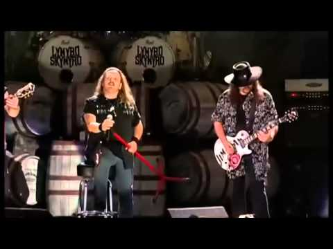Lynyrd Skynyrd   Mississippi Kid   Live Vicious Cycle 2003