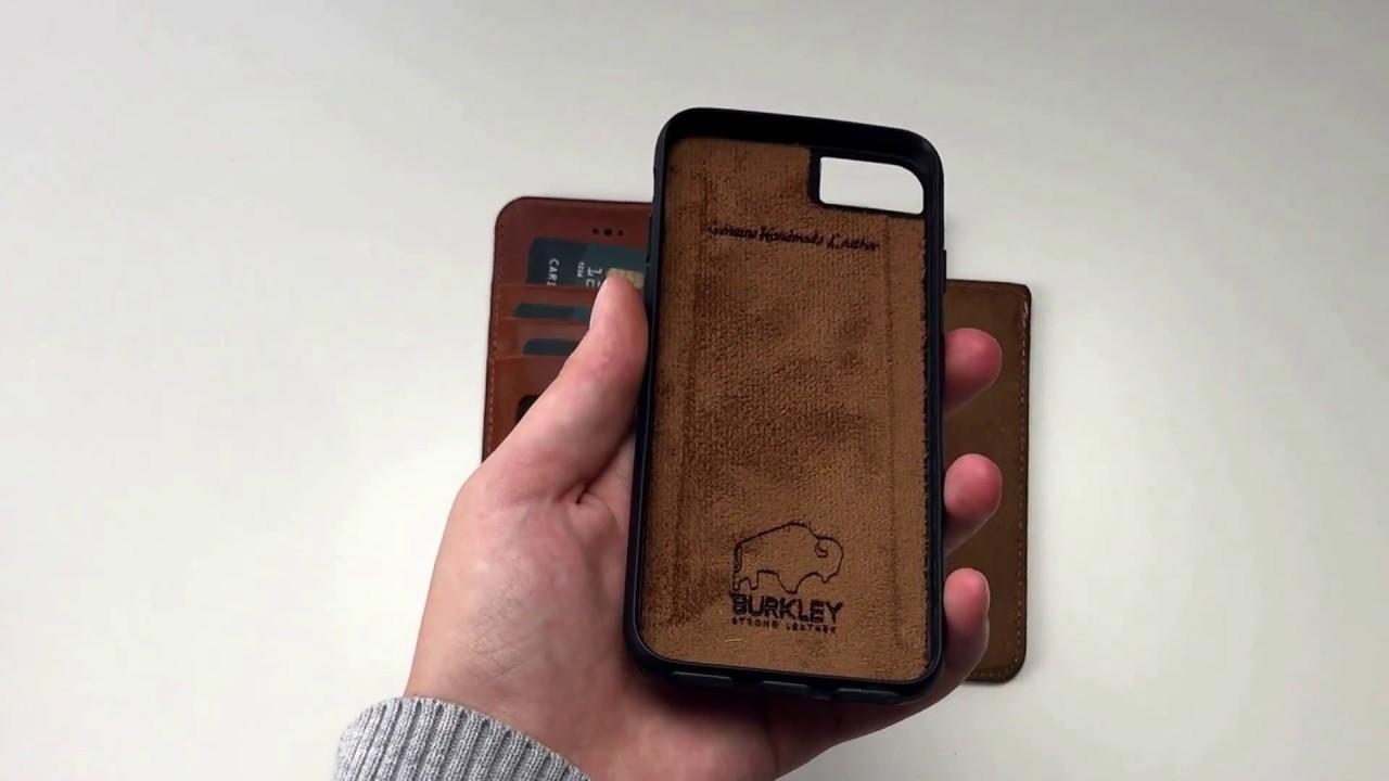 burkley case iphone 7