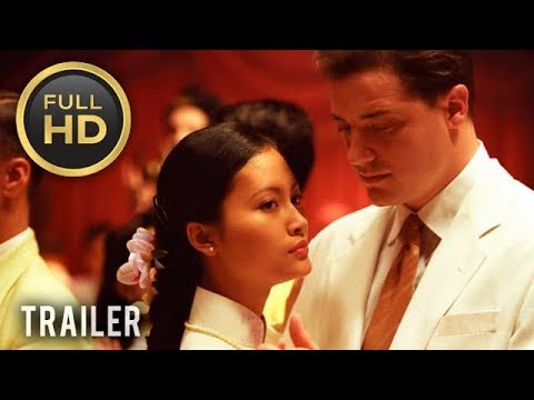 Download 🎥 THE QUIET AMERICAN (2002) | Full Movie Trailer | Full HD | 1080p