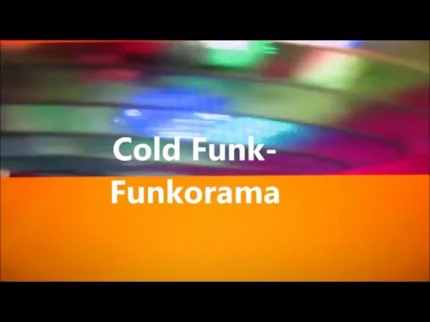Cold Funk Funkorama by Kevin MacLeod