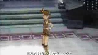 THE IDOLM@STER アイドルマスター エージェント夜を往く by 亜美@とかち thumbnail