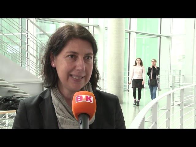 Katja Hessel MdB: