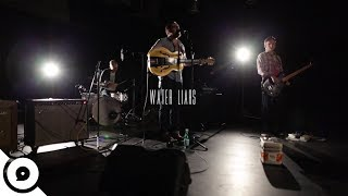 """Check out ourvinyl's live session with water liars from valley, mississippi performing """"swannanoa"""" their 2014 album liars. click here for th..."""