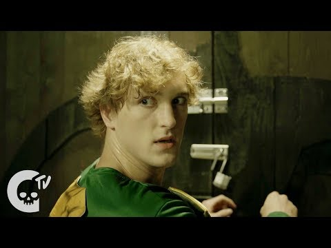 Close Before Midnight | Logan Paul | Short Horror Film | Crypt TV