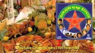 Repeat youtube video Noche Buena - Marco Sison