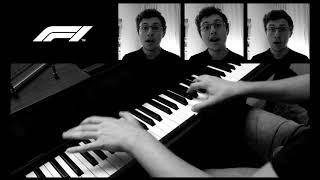 Himno de la Fórmula 1 - Cover (piano y 3 voces) | Efeuno