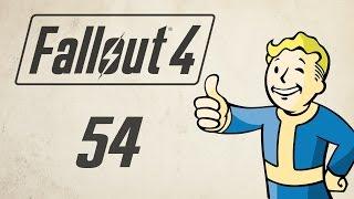 Прохождение Fallout 4 - часть 54 Ночной Бостон